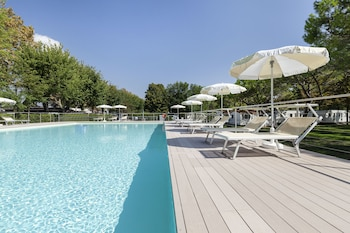 Hotel - Camping Fusina