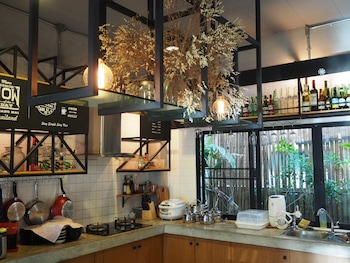 Now Chiangmai - In-Room Kitchen  - #0