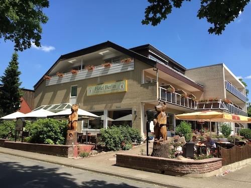 . AKZENT Hotel Berlin