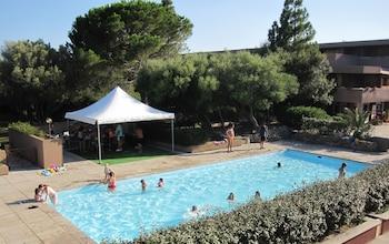 Hotel - Centro Vacanze Cugnana Verde