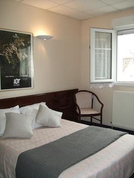 Hotel - Hôtel de La Promenade