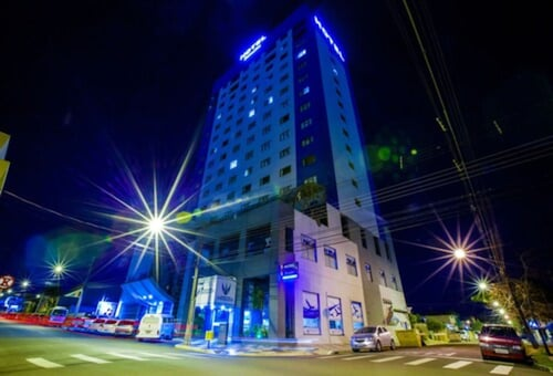 . Hotel Executive Arapongas