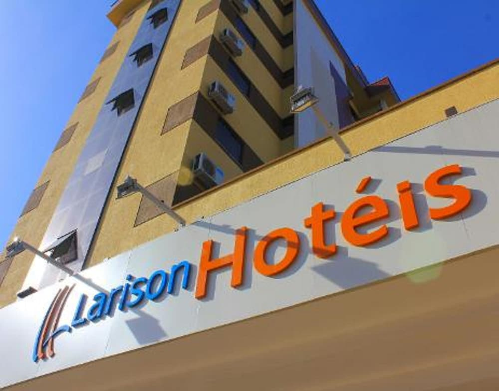 Larison Hotel Porto Velho