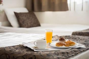 Hotel - Park- Hotel Moskva
