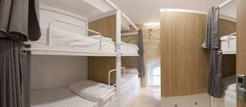 Up Station Hostel - Guestroom  - #0