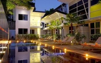 Hotel - Bali Yarra Villas Seminyak