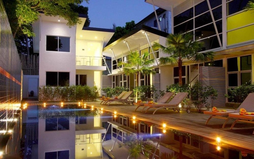 Bali Yarra Villas Seminyak