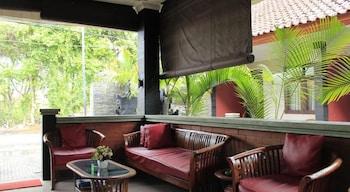 Hotel - Puri Ganesh Hotel