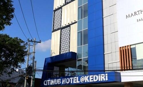 . Citihub Hotel @Kediri