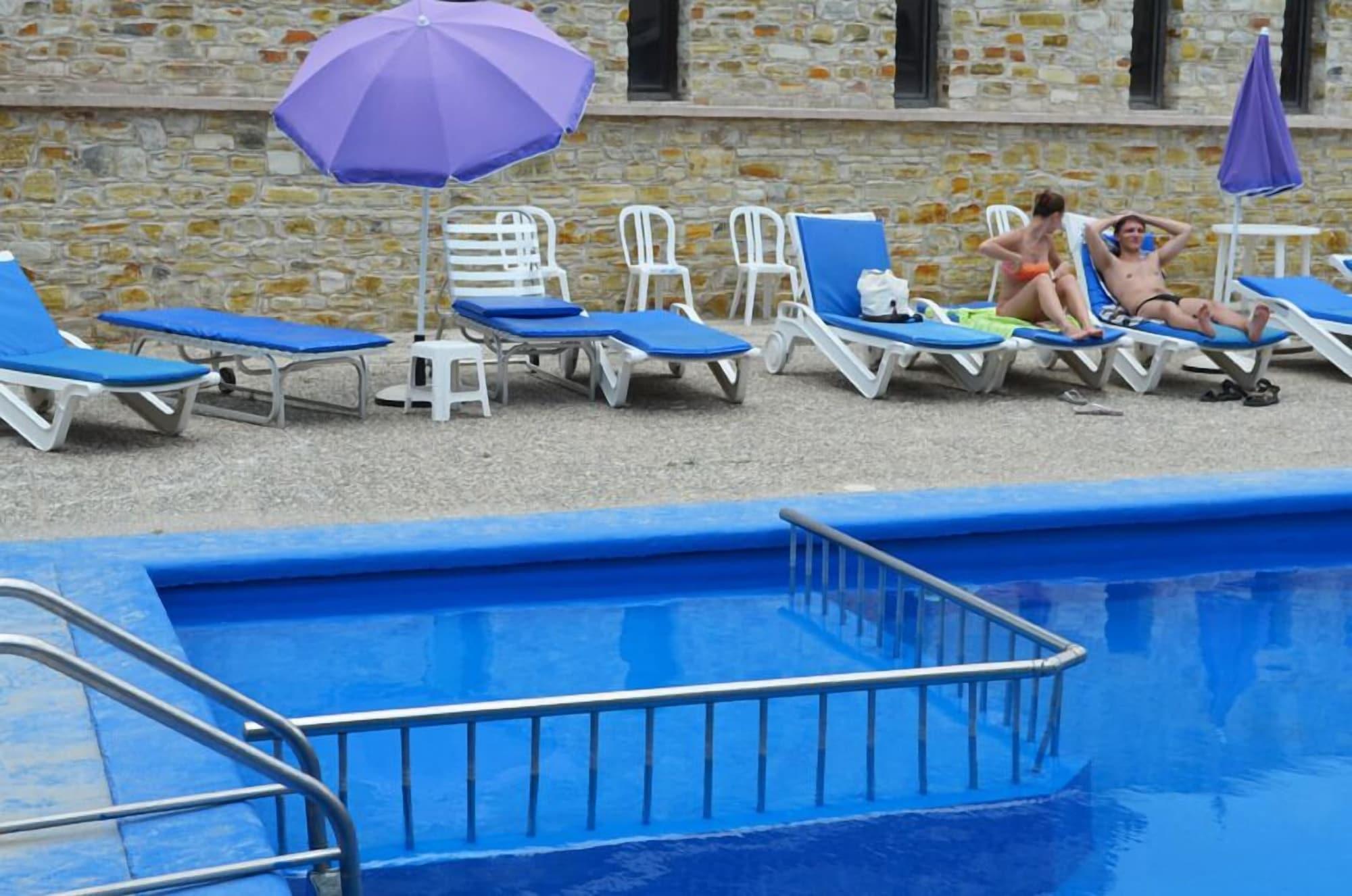 Vergi City Hotel,