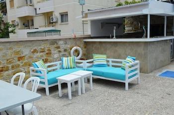 Vergi City Hotel - Poolside Bar  - #0