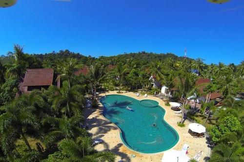 Koh Chang Thai Garden Hill Resort, K. Ko Chang