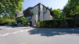 Youth Hostel Luzern