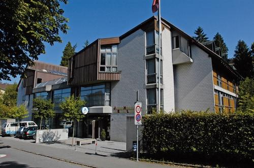Youth Hostel Luzern, Luzern