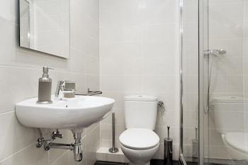 Flateli Roger - Bathroom  - #0