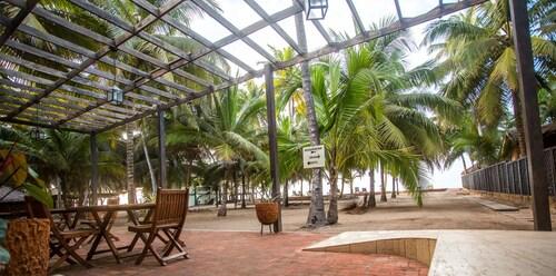 Anomabo Beach Resort, Mfantsiman