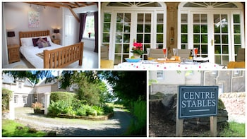 Centre Stables Luxury Self Catering Loch Lomond