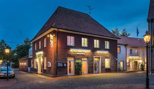 Hotel Nagel, Borken