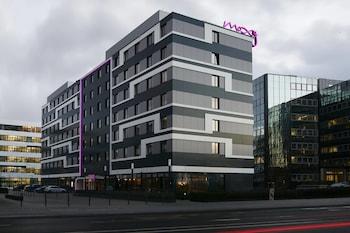 Hotel - MOXY Frankfurt Eschborn