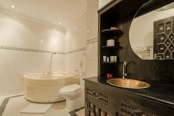 ゴールデン チューリップ ザンジバル ブティック ホテル
