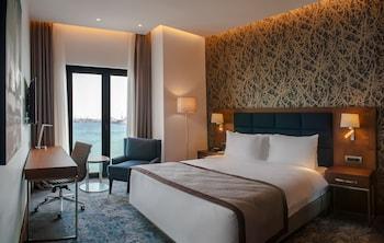 Hotel - Holiday Inn Istanbul - Tuzla Bay
