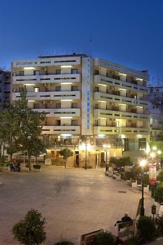 Samaras Hotel, Central Greece