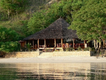 Hotel - Waecicu Eden Beach Hotel