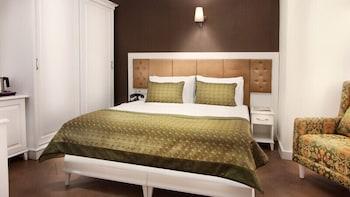 アスタン ホテル ガラタ