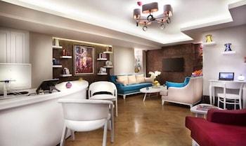 Hotel - Astan Hotel Galata