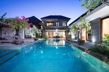 Hotel - Kejora Villas Suites