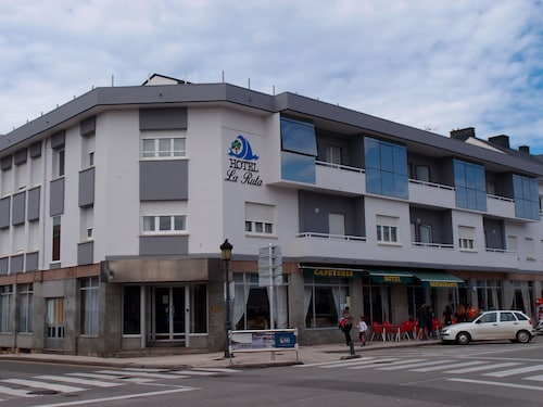 . Hotel La Ruta