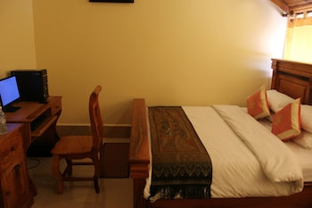 Shining Angkor Hotel Apartment - Guestroom  - #0