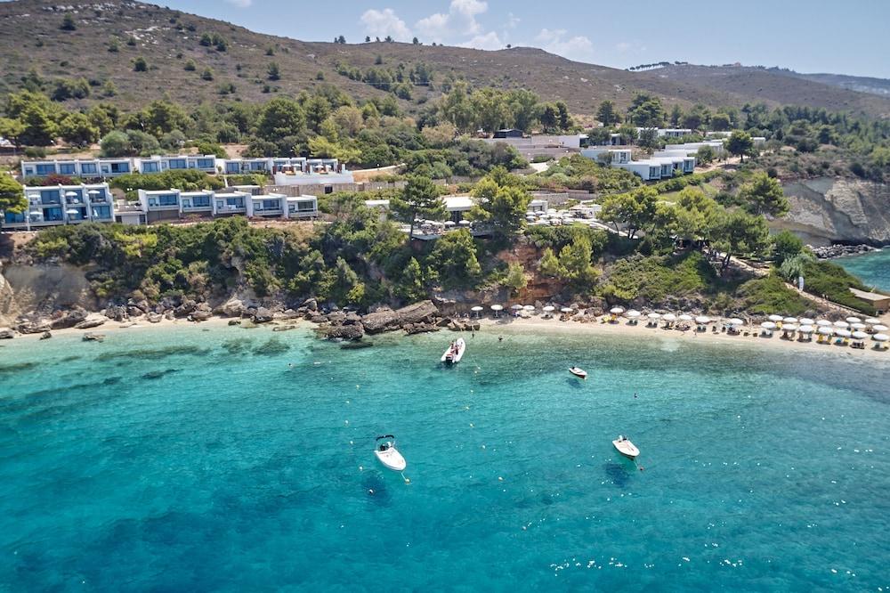 White Rocks Hotel Kefalonia, Featured Image