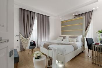 Triple Room, Balcony