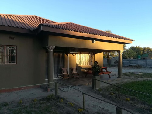 StayBridge Apartments Suites & Chalets, Ngamiland East