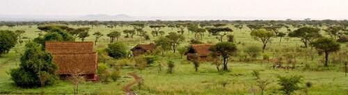Robanda Safari Camp, Serengeti