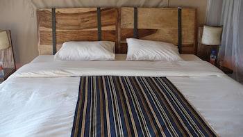 ロバンダ サファリ キャンプ