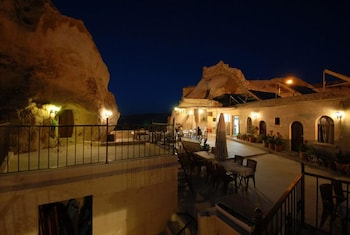Hotel - Arif Cave Hotel