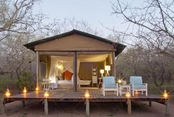 Hotel - Ngama Tented Safari Lodge