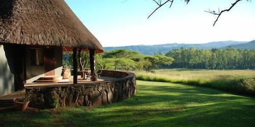 . Mlilwane Wildlife Sanctuary