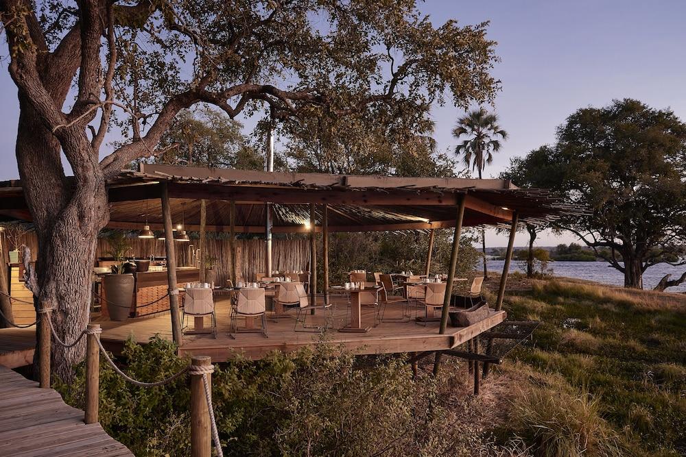 Victoria Falls River Lodge - All-Inclusive