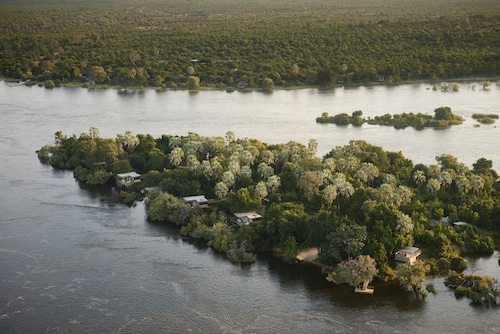 Victoria Falls River Lodge - All-Inclusive, Hwange