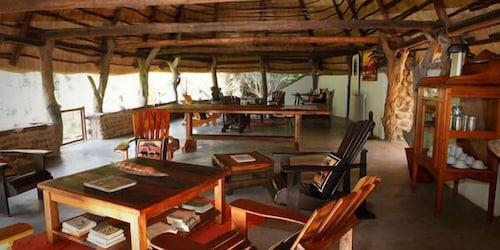 Mkhaya Game Reserve, Siphofaneni