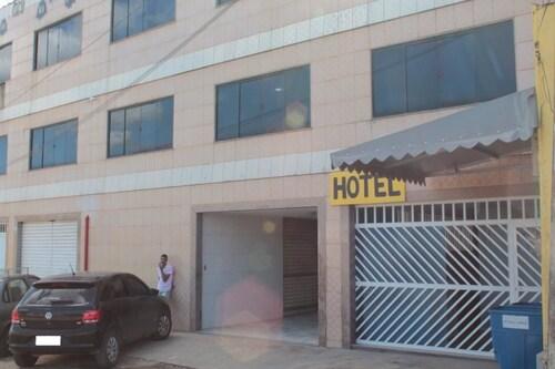 Hotel Ita, Itaboraí