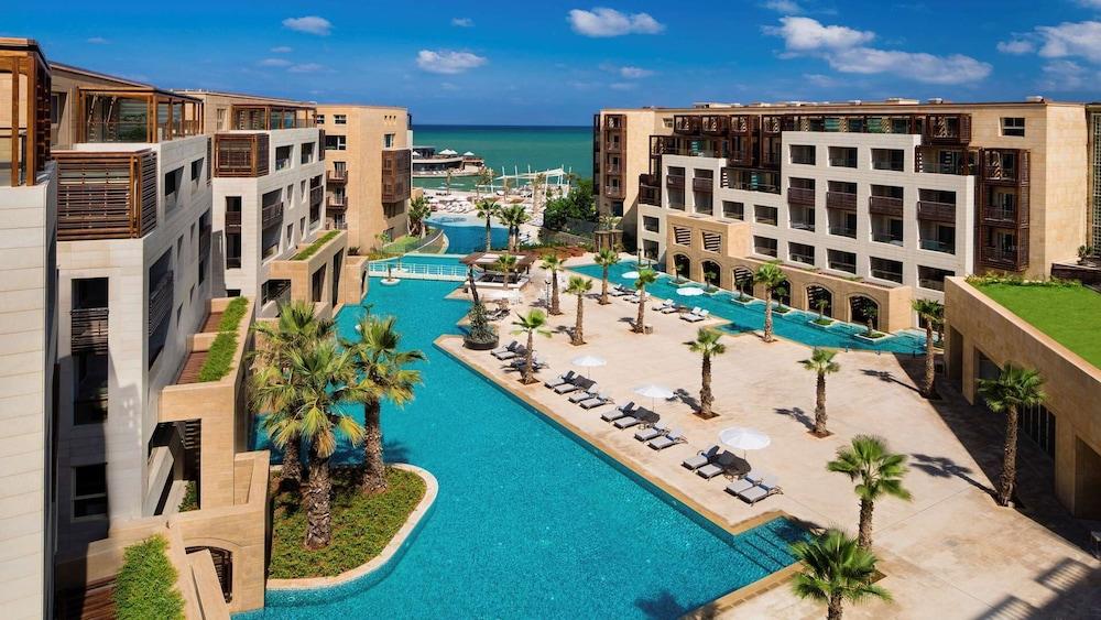 Hotel Kempinski Summerland Hotel & Resort Beirut