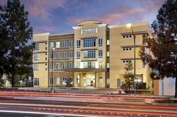 阿納海姆渡假駐橋套房公寓飯店 - IHG 飯店 Staybridge Suites Anaheim At The Park, an IHG Hotel