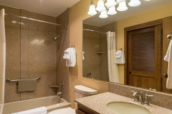 Whispering Woods Resort By Shell Vacations - Bathroom  - #0