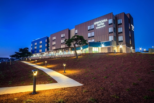 . SpringHill Suites by Marriott The Dunes On Monterey Bay