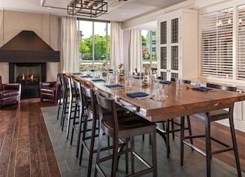 The Inn at Swarthmore - Dining  - #0