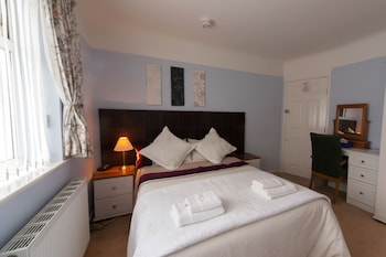 Wyngate Guest House - Guestroom  - #0